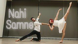 Nahi Samne | Taal | A.R. Rahman | Noel Athayde Choreography | Ft Svetana Kanwar (The BOM Squad)