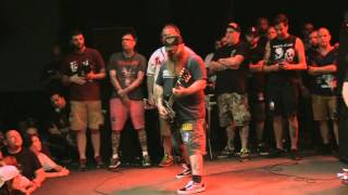 [hate5six] Chokehold   July 23, 2015