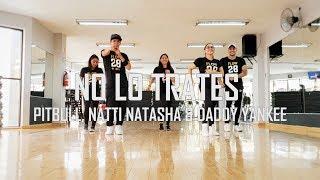 No lo trates - Pitbull, Natti Natasha, Daddy Yankee - Zumba - Flow Dance Fitness