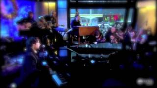 GMA - Josh Groban- Bells of NYC
