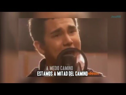 Big Time Rush - Halfway There (Sub Español) | Videoclip