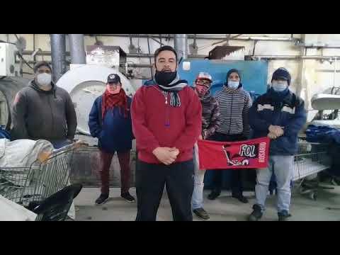 Cerámica Neuquén: 80 familias podrían quedar en la calle