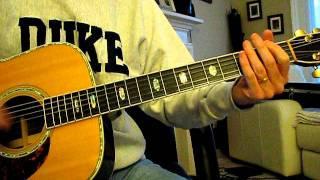 Coyote - Joni Mitchell
