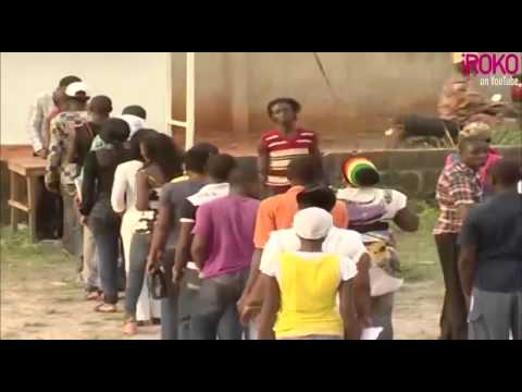 Ojelu [ Part 2]- Latest 2015 Nigerian Nollywood Drama Movie (Yoruba Full HD)