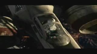 Star Wars AMV Nightwish-10th Man Down
