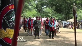 Индейцы США: «государства в государстве»