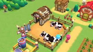 Townkins: Wonderland Village (Unreleased) - Android Mobile Games 4 Kids