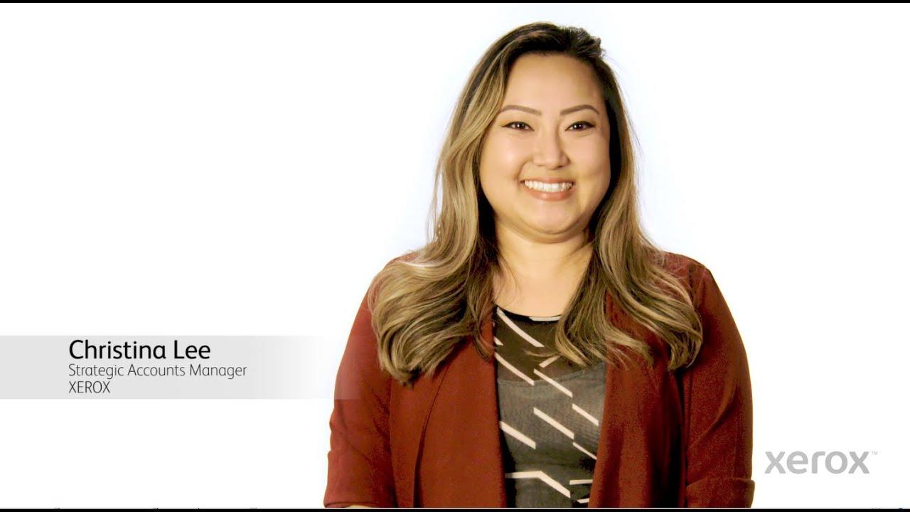 Xerox celebra a la Mujer en el Trabajo: Equilibrio laboral y personal YouTube Video