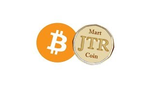 JTR Mart - new age of stores!