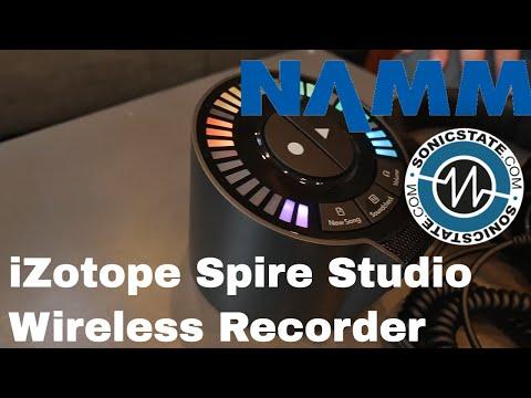 Izotope Spire Studio? - Page 2 — Audiobus Forum