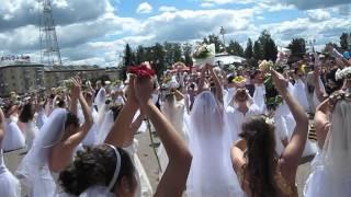 Невесты танцуют