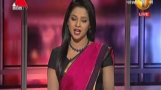 News 1st: Prime Time Sinhala News - 10 PM | (21-08-2018)