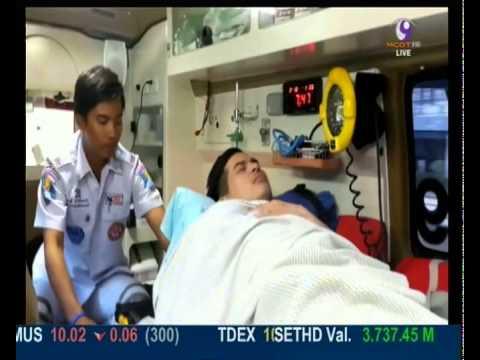 รักษาแม่ของ thrombophlebitis