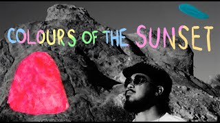 """Mndsgn – """"Colours of the Sunset"""""""
