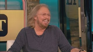 Barry Gibb Remembers His Late Brothers Ahead of GRAMMY Lifetime Achievement Award