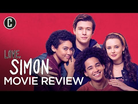 Love, Simon Movie Review – A Teen Romance Classic