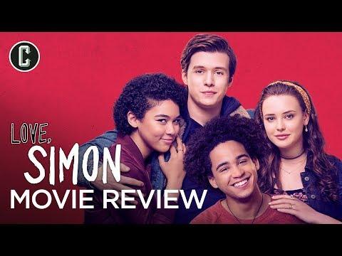 Love, Simon Movie Review – A Teen Romance Classic