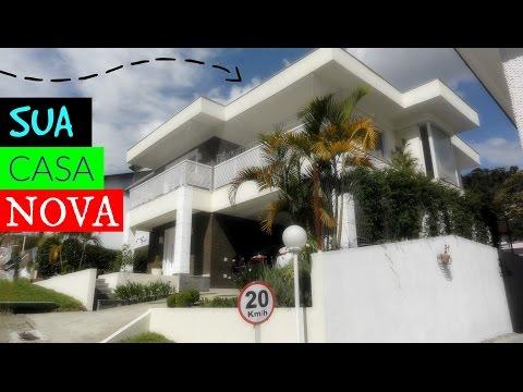 Casa em Condomínio - Panorama - Teresópolis
