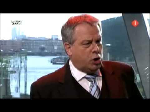 play video:Christoph Prégardien & Michael Gees on Vrije Geluiden (part 1)