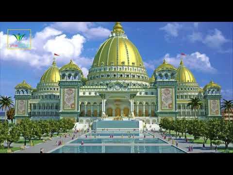 Download Iskcon Mayapur Arati Kirtan 5 Video 3GP Mp4 FLV HD Mp3