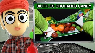 Skittles Orchards - Runforthecube Candy Review