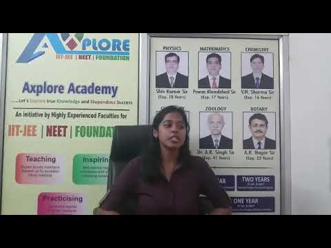Review of Axplore Academy