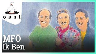 Mazhar Fuat Özkan / İk Ben (Official Audio)