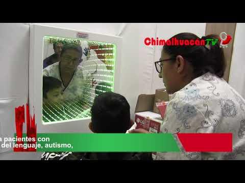 CRIS Chimalhuacán contará con nuevos servicios de rehabilitación