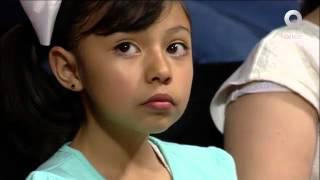 Diálogos en confianza (Familia) - ¿Por qué mi hijo no quiere comer?