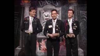 An Introduction to the Doug Anthony All Stars