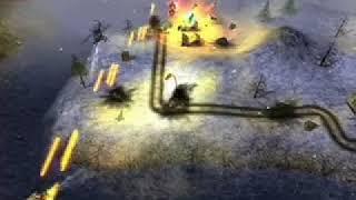 Air Strike 3D video