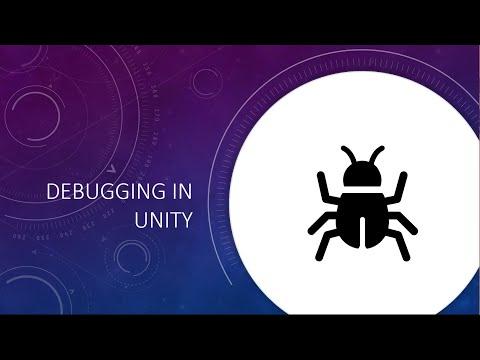 Debugging Unity With Visual Studio