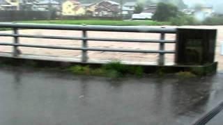 2011、7、6河川水位上昇004