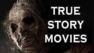 Top 10 Movies You Won't Believe Are Based On True Stories