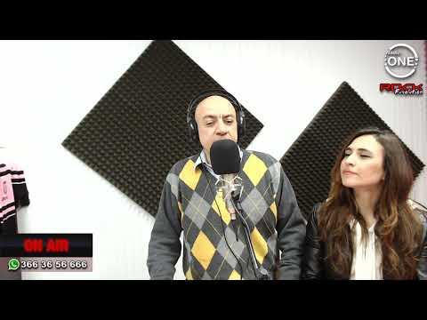 Intervista ai Criminal Party su Rock Revolution – Radio One