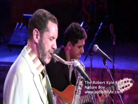 Nature Boy-The Robert Kyle Band