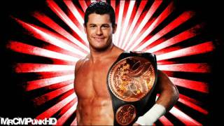 WWE:Evan Bourne Theme 'Born to Win' [CD Quality + Download Link]