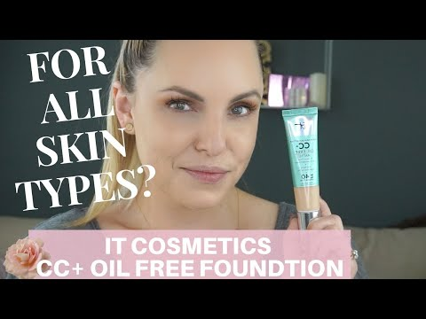 CC Your Most Beautiful SkinAnti-Aging Coll by IT Cosmetics #2