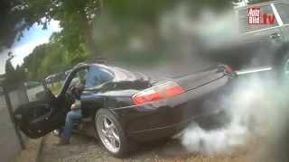 Download Youtube: Ein Traum zerplatzt! - Porsche 911 996 gebraucht zum Preis eines Fiat 500???