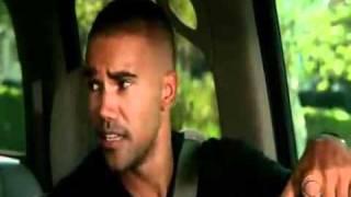 Criminal Minds 2x01 - Elle was shot