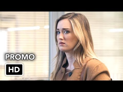 Blindspot 3.14 Preview