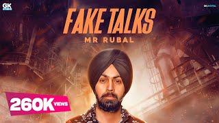 Fake Talks  Mr Rubal
