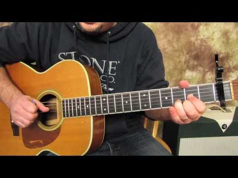 How To Play Across the universe (ver. 2)