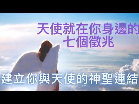 連結你的守護天使:如何建立與天使的神聖溝通管道、避免外靈干擾?怎麼分辨訊息是來自天使還是低頻靈性?