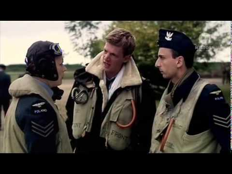 Польская битва за Британию  \ Bloody Foreigners  The Battle of Britain