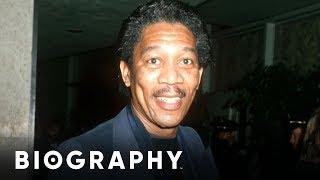 Morgan Freeman - American Actor, Producer, And Narrator | Mini Bio | BIO