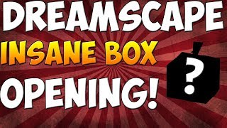 DreamScape RSPS : Road to Richest VIA Gambling EP #1