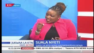 SUALA NYETI: Sheria za Urithi nchini Kenya | Jukwaa la KTN