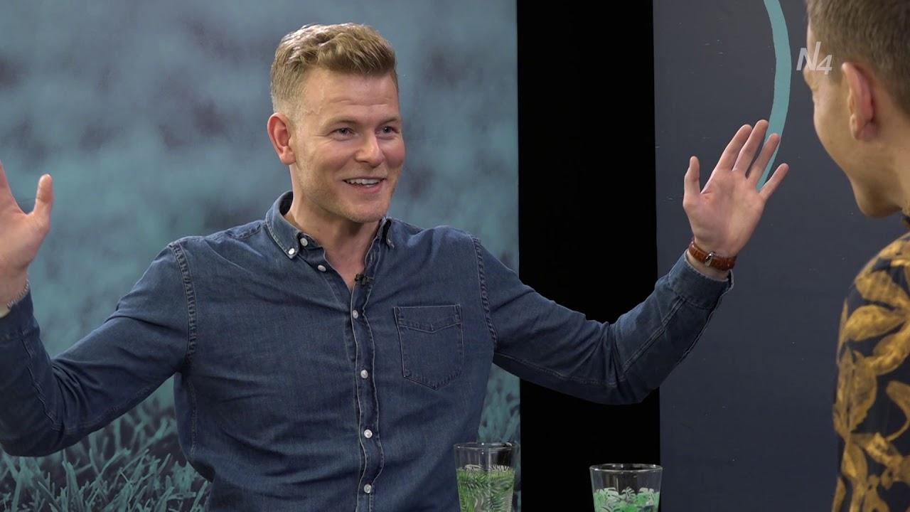 56. þáttur: Pálmar Ragnarsson, Körfuknattleiksþjálfari og fyrirlesariThumbnail not found