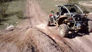 preview picture of video 'Buggy sube en Torrelaguna'